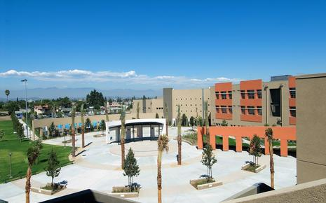 Maywood Academy